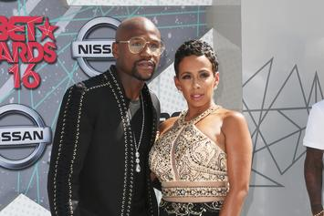 Floyd Mayweather's Baby Mother Mourns His Late Ex Josie Harris
