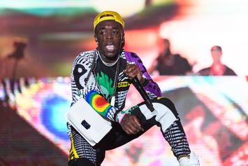 "HNHH TIDAL Wave: Lil Uzi Vert ""Eternal Atake"" Takes Over"