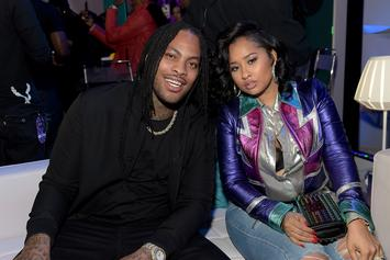 Waka Flocka Admits To Sometimes Feeling Like He Hates His Wife