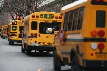 New York City Public Schools To Close Down In Response To Coronavirus Pandemic