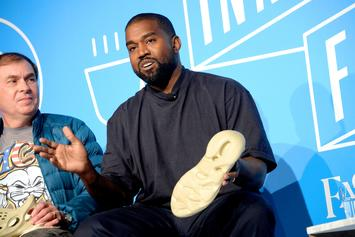 "Adidas Yeezy Boost 380 ""Mist"" Officially Unveiled: Release Date"