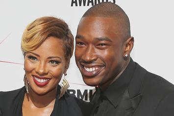 """Kevin McCall Says Eva Marcille's Current Husband Is """"Being Used"""""""