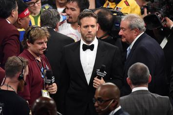 Max Kellerman Makes Sobering Prediction About NBA Season