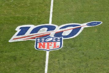 NFL Comes Through With Huge Gesture For Quarantined Fans