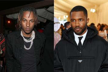 Rich The Kid Lost Frank Ocean Collab