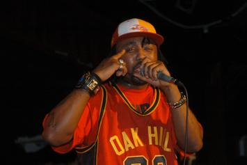 Rapper C-Rayz Walz Indicted On Rape & Sodomy Charges