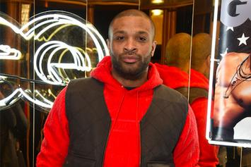 PJ Tucker To Open Up His Own Sneaker Store In Houston: Report