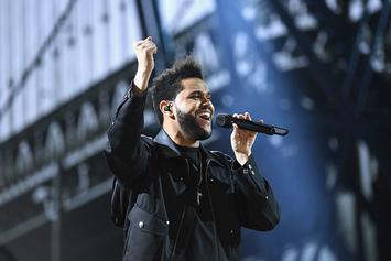 The Weeknd Soars To One Of 2020's Biggest Debuts