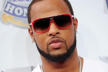 Slim Thug Gives Coronavirus Health Update