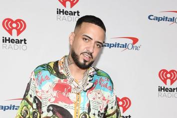French Montana Accused Of Drugging & Sexually Assaulting Model In Lawsuit