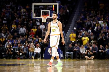 Steph Curry's Biggest Strength Revealed By Dwyane Wade