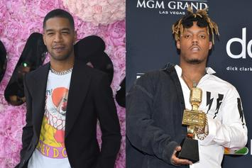 Kid Cudi Reflects On Meeting Juice WRLD
