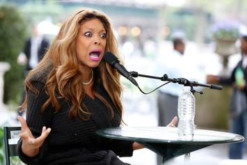"Wendy Williams Shook About ""Saggy Boobs"" After Elective Surgeries Suspended"