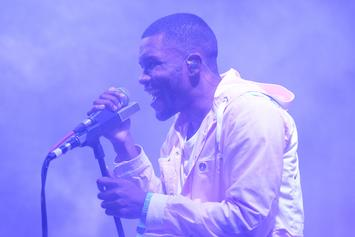 "Frank Ocean Debuts ""Dear April"" & ""Cayendo"" Singles On Vinyl"