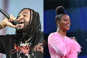"PARTYNEXTDOOR & Ari Lennox Lead The Way On This Week's ""R&B Season"" Playlist"