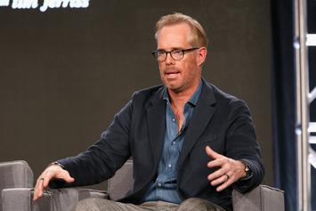 Joe Buck Claims Couples Want Him To Narrate Their Sex Tapes