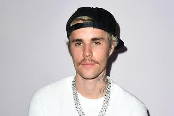 Justin Bieber Postpones Entire 2020 Tour Due To Coronavirus