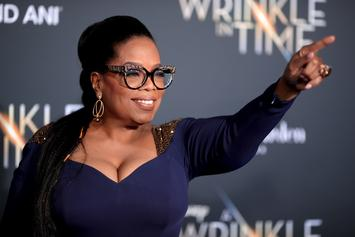 """Oprah Reacts To Lil Yachty, Drake, & DaBaby Song """"Oprah's Bank Account"""""""
