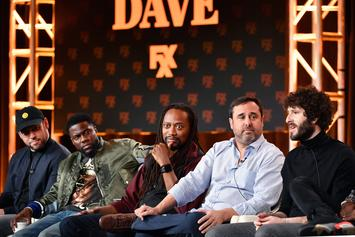 """Lil Dicky's """"Dave"""" To Surpass Donald Glover's """"Atlanta"""" In Popularity"""