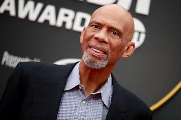 Kareem Abdul-Jabbar Appears To Send Shade At Michael Jordan
