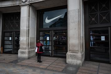 Nike Closes Largest Warehouse After Employee Tests Positive For COVID-19