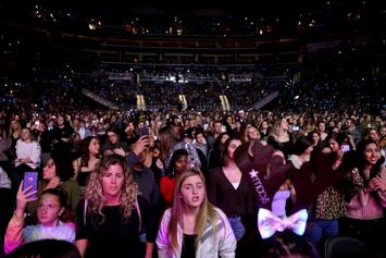 Concert Industry To Lose Upwards Of $9 Billion, New Study Finds