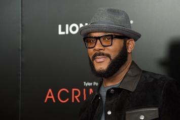 Tyler Perry Tips 42 Out-Of-Work Atlanta Restaurant Employees $21K