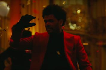 "The Weeknd ""Until I Bleed Out"" Earns Video Release"