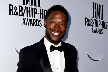 Kevin McCall Won't Release Music Until He Can See Kids, Calls Out Ex