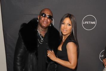 Birdman & Toni Braxton Wedding Plans Revealed