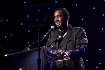 Diddy To Host Virtual COVID-19 Meeting With Meek Mill, Big Sean, AOC, & More