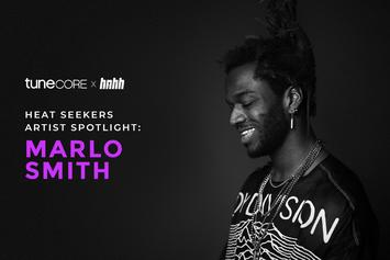 "HNHH & TuneCore Present ""Heat Seekers"" Artist Spotlight: Marlo Smith"