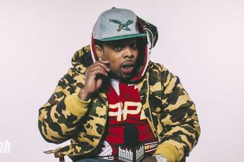 Westside Gunn Tested Positive For COVID-19, But Has Since Recovered