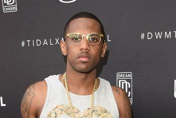 """Fabolous Responds To 2 Chainz Battle Challenge: """"You Can't Pick Your Fights"""""""