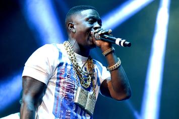 Boosie Badazz Vows To Unleash An OnlyFans Account