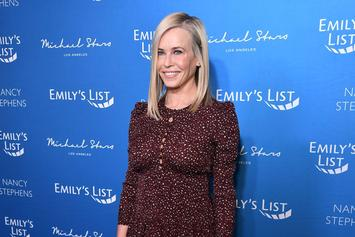 Chelsea Handler Poses Naked With Books