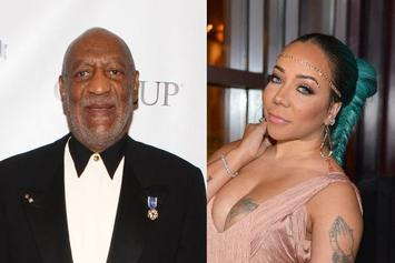 Tiny Believes Bill Cosby Should Be Released From Prison Amid COVID-19