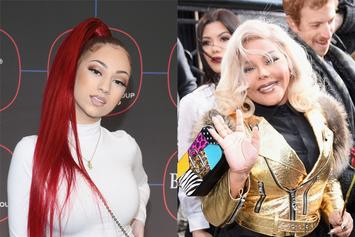 Lil' Kim Responds To Bhad Bhabie Call-Out