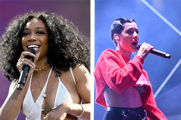 SZA, Halsey, & More To Attend Benefit Livestream For Home State Of New Jersey