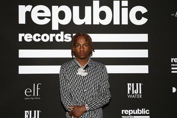 Rich The Kid Might Have To Pay Ex-Managers $1.6M Soon: Report