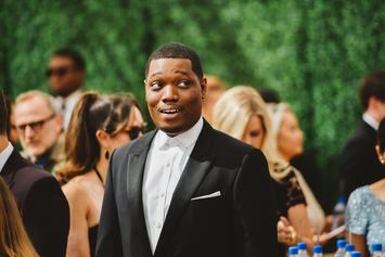 Michael Che Pays Rent For 160 Families In Apartment His Late Grandma Lived In