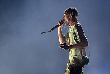 Travis Scott In-Game Fortnite Concert Might Be Happening Soon