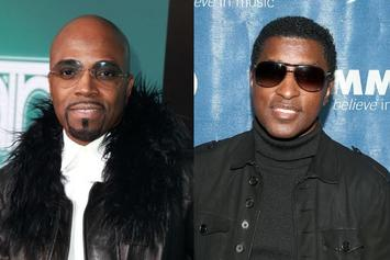 Teddy Riley & Babyface Faced Off On Verzuz & The Culture Won