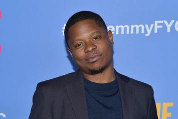 Jason Mitchell Arrested On Gun & Drug Charges: Report