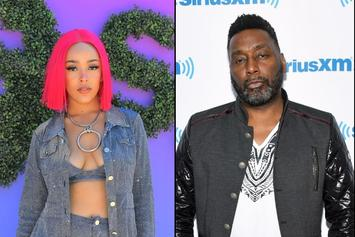 """Doja Cat & Big Daddy Kane """"Turn Up For What"""" On """"Wild 'N Out"""""""