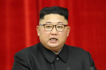 Kim Jong Un Rumored To Be Dead Or In Vegetative State