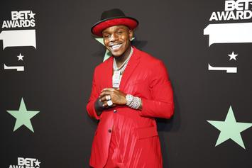 "DaBaby's ""Blame It On Baby"" Tops Billboard 200"