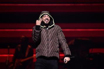 French Montana Proves Fivio Foreign Wrong