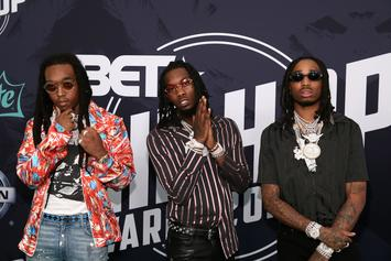 "Migos ""Taco Tuesday"" Song Leaks"