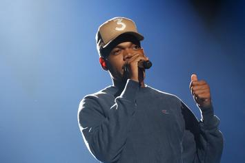 Chance The Rapper Reflects On The Song That Changed His Life